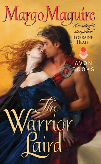 The Warrior Laird ebook by Margo Maguire