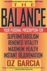 The Balance ebook by Oz Garcia
