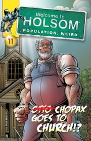 Chopax Goes To Church!? ebook by Craig Schutt,Steven Butler,Jeff Albrecht,Al Milgrom