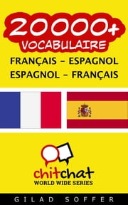 20000+ vocabulaire Français - Espagnol ebook by Kobo.Web.Store.Products.Fields.ContributorFieldViewModel