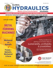 GLOBAL HYDRAULICS MDA JOURNAL - Powering Motion Drive & Automation Business Worldwide ebook by ASHOK GUPTA