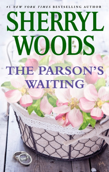 The Parson's Waiting eBook by Sherryl Woods