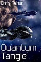 Quantum Tangle ebook by