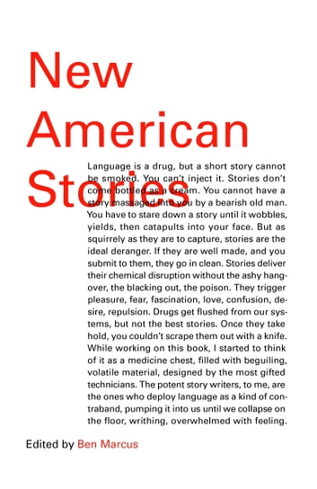 New American Stories ebook by