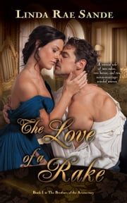 The Love of a Rake ebook by Linda Rae Sande