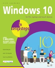 Windows 10 in easy steps ebook by Nick Vandome