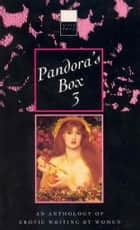 Pandora's Box 3 ebook by Kerri Sharp