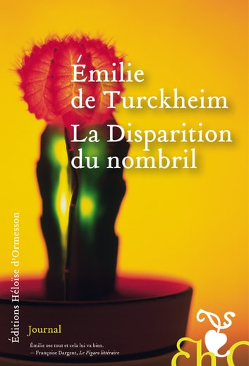 La Disparition du nombril ebook by Emilie de Turckheim