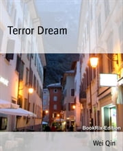 Terror Dream ebook by Wei Qin