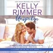 Unspoken audiobook by Kelly Rimmer