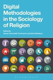 Digital Methodologies in the Sociology of Religion ebook by