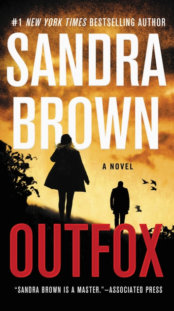 Outfox ebook by Sandra Brown