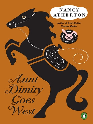 Aunt Dimity Goes West ebook by Nancy Atherton