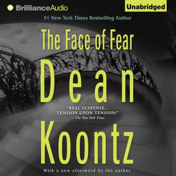Face of Fear, The audiobook by Dean Koontz