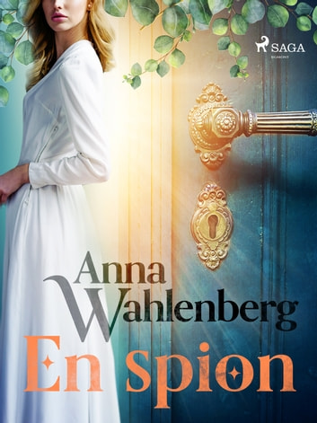 En spion eBook by Anna Wahlenberg