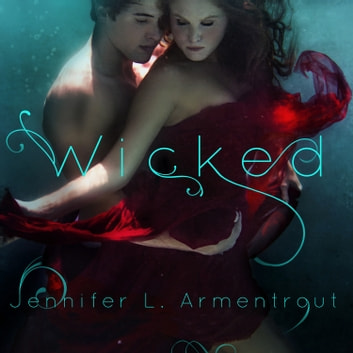 Wicked audiobook by Jennifer L. Armentrout