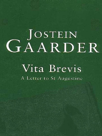 Vita Brevis ebook by Jostein Gaarder