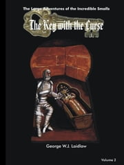 The Key with the Curse ebook by Laidlaw, George, W.J.