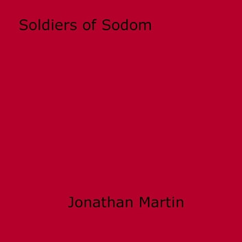Soldiers of Sodom ebook by Anon Anonymous