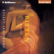 Bitten audiobook by Kelley Armstrong