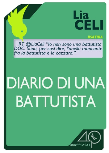 Diario di una battutista ebook by Lia Celi