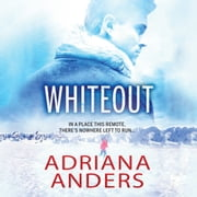 Whiteout audiobook by Adriana Anders