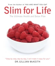 Slim for Life ebook by Gillian McKeith