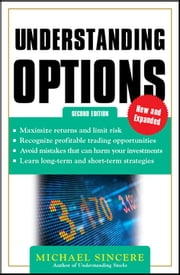 Understanding Options 2E ebook by Michael Sincere