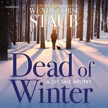 Dead Of Winter Audiobook By Wendy Corsi Staub 9781982556365