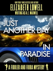 Just Another Day in Paradise ebook by Elizabeth   Lowell