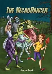 The NecroDancer ebook by Joanne Boyd