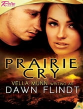 Prairie Cry ebook by Vonna Harper