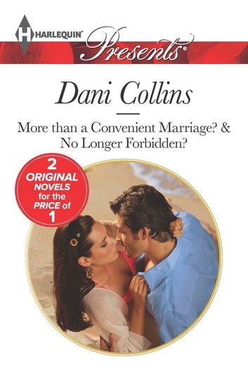 More than a Convenient Marriage? ebook by Dani Collins
