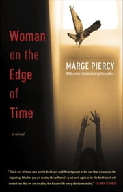 Woman on the Edge of Time ebook by Marge Piercy