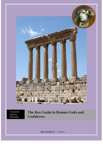 The Rex Guide to Roman Gods and Goddesses ebook by E Warr