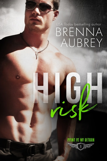 High Risk ebook by Brenna Aubrey