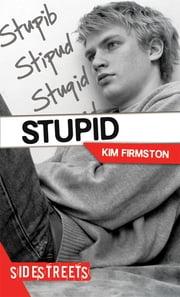 Stupid ebook by Kim Firmston
