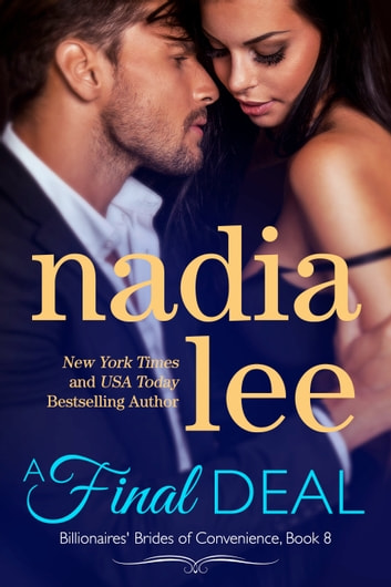A Final Deal (Blake & Faith Standalone) ebook by Nadia Lee