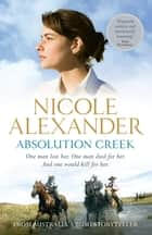 Absolution Creek ebook by