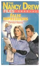 False Impressions ebook by