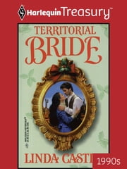 Territorial Bride ebook by Linda Castle