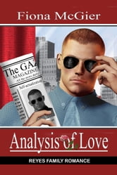 Analysis Of Love ebook by Fiona McGier