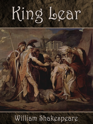 King Lear ekitaplar by William Shakespeare