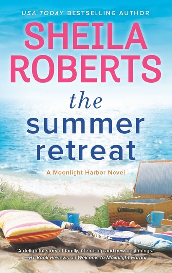 The Summer Retreat ebook by Sheila Roberts