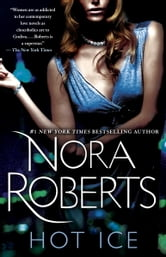 Hot Ice ebook by Nora Roberts