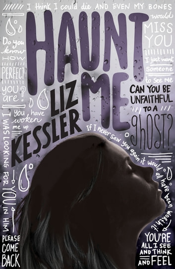 Haunt Me ebook by Liz Kessler