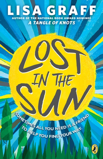 Ebook Lost In The Sun By Lisa Graff