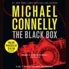 The Black Box audiobook by Michael Connelly, Michael McConnohie