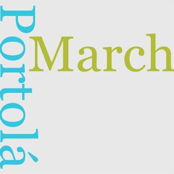 The March Of Portolá ebook by Zoeth S. Eldredge