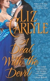 A Deal With the Devil ebook by Liz Carlyle